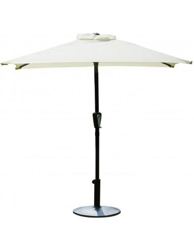 Novonova Parasol de Jardin 150 × 210...